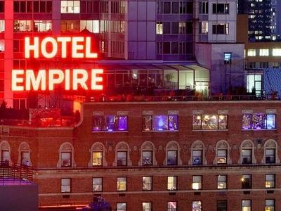 Empire Online Casino