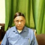 K.Venkateshwar. Rao