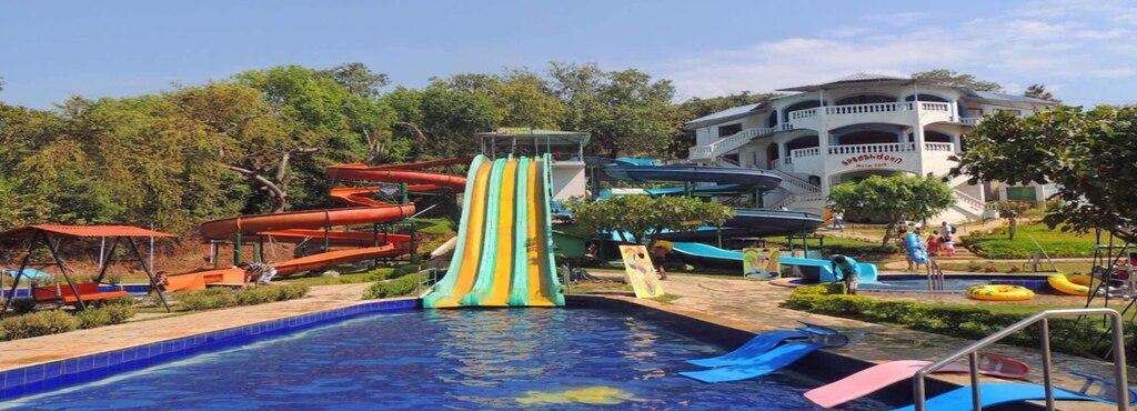 Splashdown Goa Waterpark - Tiplr