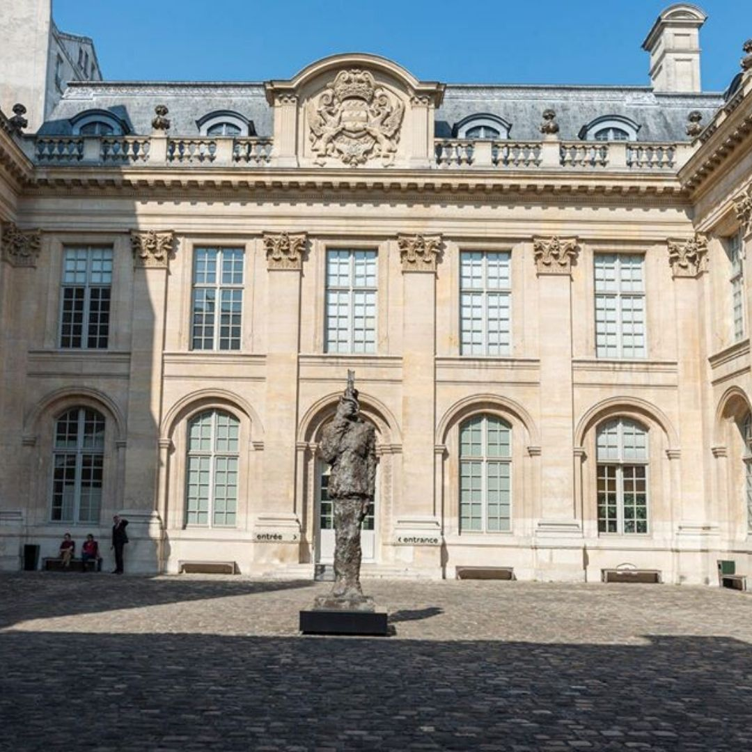 Museum of Art and History of Judaism Paris